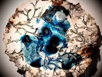 Zetland Range: Seaweed in the Voe Platter SOLD